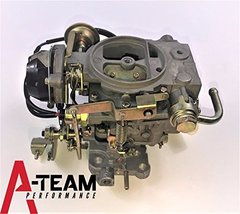 A-Team Performance 1348 CARBURETOR Compatible With ISUZU 2 BARREL AMIGO PICKP UP