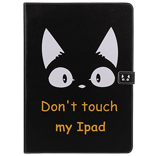iPad Pro Case,GANGXUN Smart Case PU Leather Cover Stand with Auto Wake/Sleep for