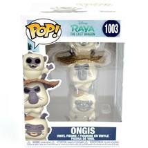 Funko Pop! Disney Raya and the Last Dragon Ongis #1003 Vinyl Figure