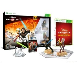 Disney Infinity 3.0 Edition Star Wars Starter Pack for Xbox 360 [Brand New]  - $19.34