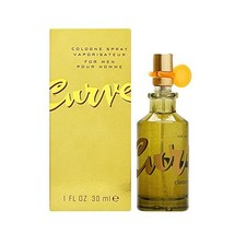 Curve by Liz Claiborne for Men. Cologne Spray 1-Ounce - $25.30