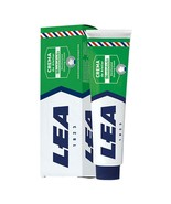 LEA Mentholated Shaving Cream for use with Brush 150g 5.29 oz - $5.80