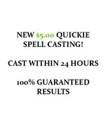 """Attract Luck & Success Law Of Attraction """"Quickie"""" Spell Casting Proven ... - $1.75"""