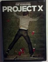 Project X - DVD movie - $4.99