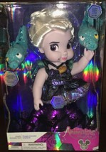 Disney D23 Expo 2019 Ursula Animator Doll Limited of 700 New with Box - $301.83