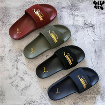 2018 New PUMA Unisex PUMA Men's Women's Leadcat Suede Slide Classic Wate... - $83.37