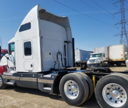 2007 KENWORTH T600 For Sale In Addison, Illinois 60194 image 2