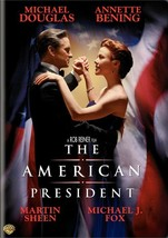 The American President DVD / Widescreen / Like New - $8.99
