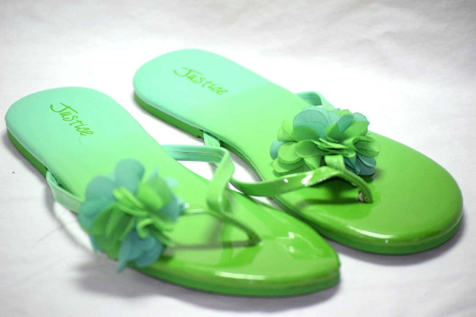 831dd07e2aef Pink Girls Marguerite Sport Memory Foam Flip Flop Sandals NWT C9 Champion