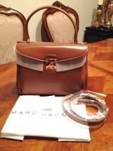 NWT Marc Jacobs Grand Metropolitan Satchel Bag - $1,290.99