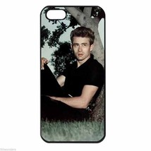 JAMES DEAN OUTDOORS YEAH Apple Iphone Case 4/4s 5/5s 5c 6 6 Plus 6s 6s P... - $9.95