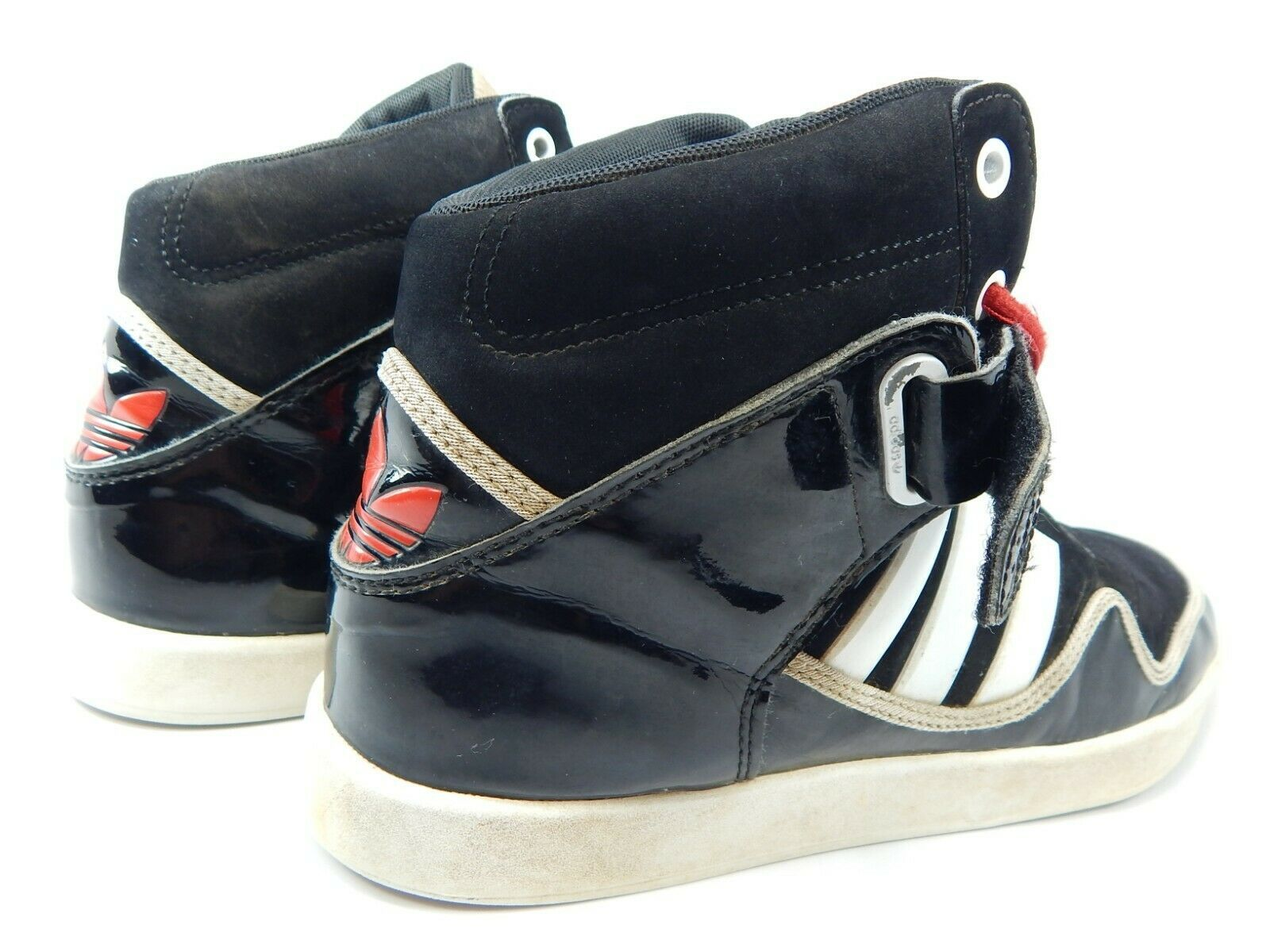 Adidas Evm 004001 Hi Top Größe 9.5 M D Eu 43 and 50 similar