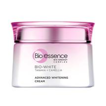 Bio Essence 50g / 1.67oz. Bio White TANAKA+CAMELLIA Advanced Whitening C... - $34.99