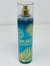 2013 Bath and Body Works Aruba Coconut Fine Fragrance Mist Spray Perfume - $49.99