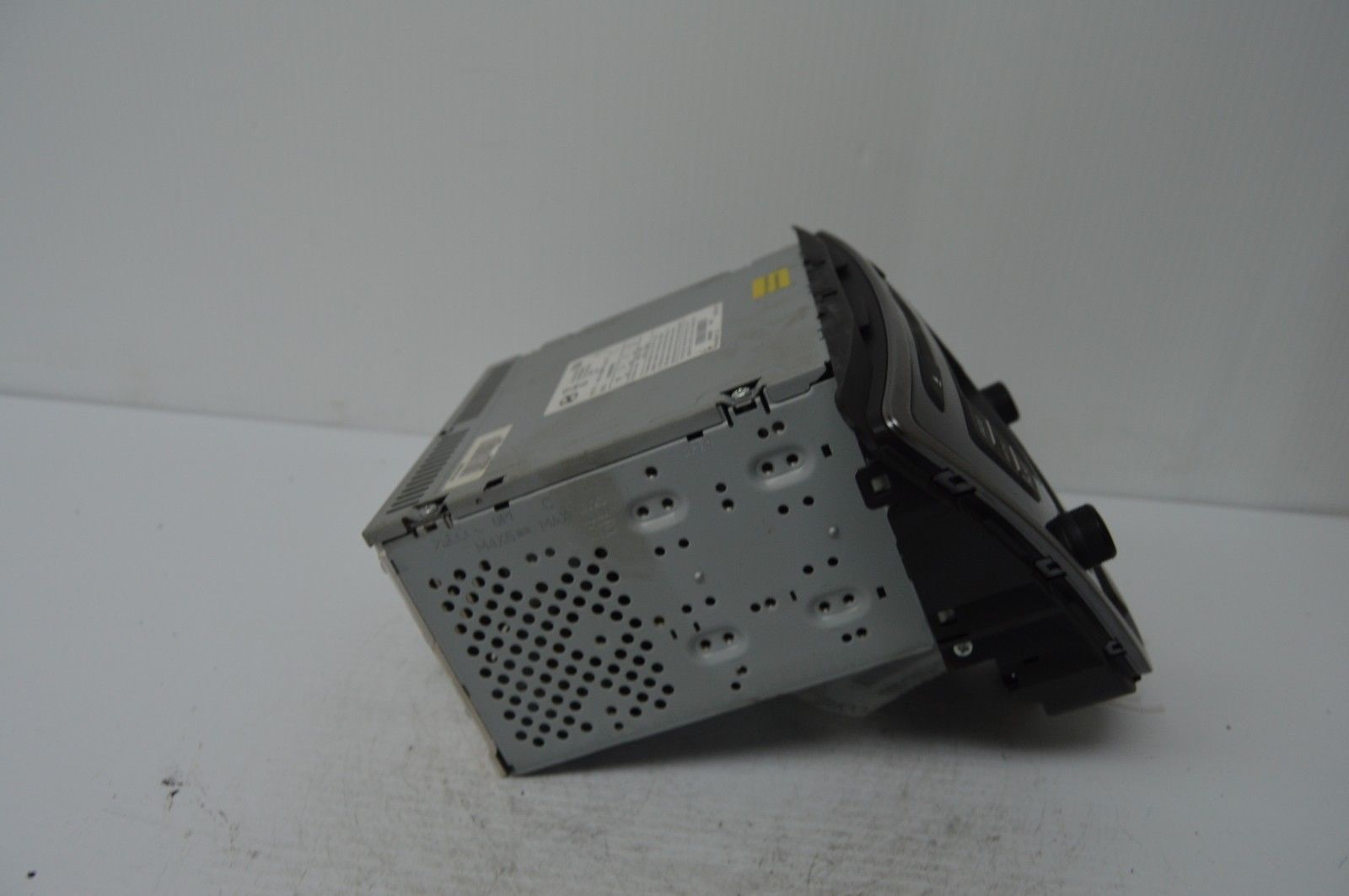 2011-2013 HYUNDAI ELANTRA RADIO CD PLAYER OEM RADIO 96170-3X165RA5 TESTD S60#023