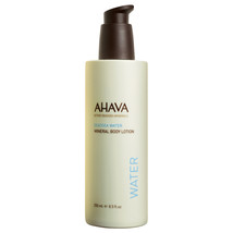 Ahava Mineral Body Lotion 8.5 oz  - $29.38