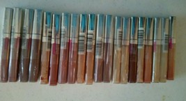 Lot of 20 Assorted Maybelline Lip Gloss - $19.99