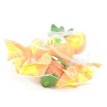 Funko Paka Paka Fruit Bats Series 1 Pinya Pineapple 1:12 Common Vinyl Figure