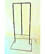 lot of 3~ 1950's~Clip Snack Rack~Counter Top&Hanging Display  Potato Chi... - $56.09