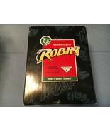 "Hallmark Modern Era Robin Figurine DC 1996 - ""World's Bravest Teenager"" - $51.43"