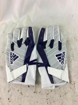 Adidas adiZero 6.0 3XL Football Gloves - $14.99