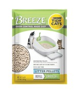 Purina Tidy Cats Breeze Litter System Refills Pellets Only 6 Pack 3.5 lb... - $46.39