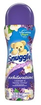 Snuggle Exhilarations In-Wash Scent Booster, Lavender and Vanilla Orchid... - $13.79