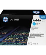 HP 644A Original Toner Cartridge - Single Pack - Laser - 12000 Pages Col... - $443.66