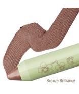Pixi Lid Last Shadow Pen Eyeshadow Eye Liner Bronze Brilliance New/Boxed - $8.81