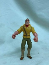 Fast Food Toys McDonald's Tarzan Clayton Disney 1999 - $0.98
