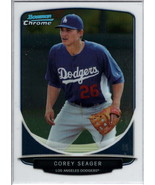 2013 Bowman Draft Chrome Top Prospects #TP42 Corey Seager Dodgers NM-MT  - $13.99