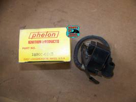 Vintage Homelite 220 chainsaw ignition coil #10900-02B - $34.00