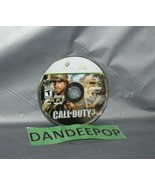 Microsoft XBox 360 Live Call Of Duty 3 Video Game - $9.89