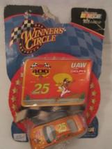 1:64 Scale Car #25 2002 UAW DELPHI Monte Carlo 400 REMATCH Looney Tunes ... - $6.72