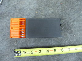 BH5932.22/110/61 E. Dold & Sohne KG Relay Monitor Switch  image 4