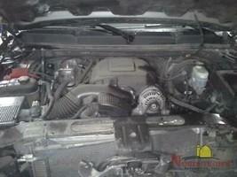 2012 Chevy Silverado 1500 Pickup Rear Axle Assembly 3.42 Ratio Lock - $866.25