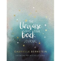 The Universe Has Your Back Journal - $25.95