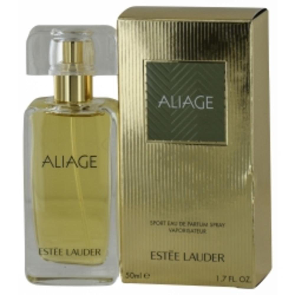 ALIAGE by Estee Lauder #264871 - Type: Fragrances for WOMEN