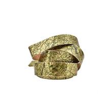 E Go Sonia De Nisco Womens E03293 Belt Leather Green Size 177 CM - $31.67