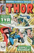 Thor #312 FN 1981 Marvel Comic Book - $3.20