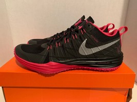 Nike Lunar TR1 NRG Kay Yow Cancer Oregon Ducks LE QS Sneakers Men's Size... - $165.00