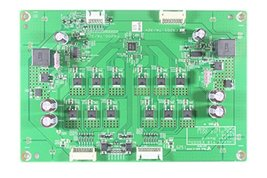 E50U-D2 LWZ2UGAS 75.501K0.200 791.01K10.0001 755.01K02.0001 LED Driver Board