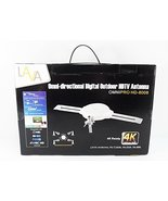 LAVA HD-8008 Omnipro/Omni-Directional HDTV Antenna with J-2012 J-Pole w/... - $99.40