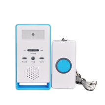 Wireless SOS Emergency Dialer Alarm System Panic Button Elderly Handicapped - $27.20