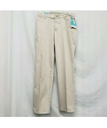 NWT Lee Relaxed FIT Straight leg Pant Women Size 10M - $27.44