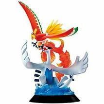 G.E.M.EX Series Pokemon Hooh & Lugia 23cm Pre-painted PVC figure - $239.37