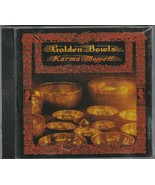 Golden Bowls of Compassion by Karma Moffett (CD, Nov-2007, Padma Projects) - $3.47