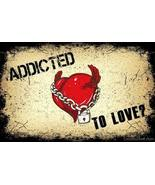 NEW! Are you a love addict? Phone reading 30 minutes 25.00 USA ONLY OR T... - $25.00