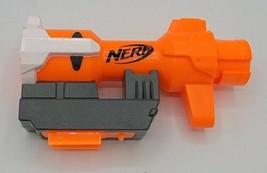 Nerf N-Strike Modulus Regulator Dart Blaster Part: Long Barrel Scope Attachment - $9.89
