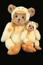 "Bearington Bears ""Giant Mack McQuack"" 30"" Large Collector Bear- #420131-... - $119.99"